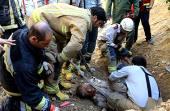 كاهش 20 درصدی حوادث كار منجر به فوت در كشور/ افزایش ۱۹ درصدی فوتی ناشی از حوادث کار در مازندران