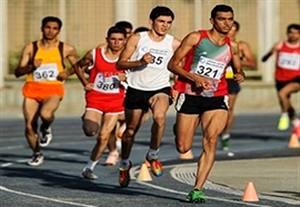 دوندههای ایرانی در ماراتن بغداد شرکت میکنند