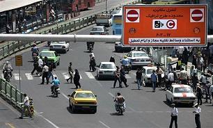 اعلام آخرین مهلت ویرایش اطلاعات طرح ترافیک