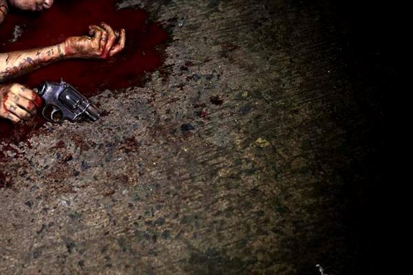 ناپدری وقتی چشم مادر پسرک را دور دید با او چه کرد که راهی زندان شد؟! + عکس