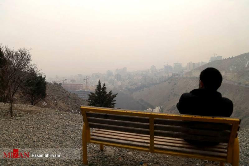 خسارت 30 میلیارد و 500 میلیون دلاری آلودگی هوا به کشور/ آلودگی سومین عامل موثر در مرگ و میر ایرانی ها
