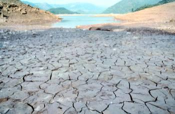 فقط ۱۰ درصد آبهای سطحی ذخیره میشود/ برنامهای برای مدیریت مصرف آب وجود ندارد