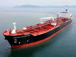 صادرات نفت ایران به هند در سال ٢٠١٦ رکورد شکست