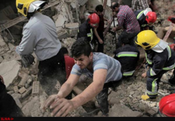 دو ایرانی در جریان عملیات انتحاری داعش در سامرا کشته شدند+جزئیات