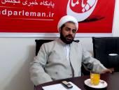 اظهار نظر سعید صدوقی راجع به هاشمی، سید حسن خمینی و لاریجانی