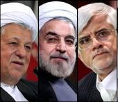 اصلاح طلبان قهرمان المپیک انتخابات ایران