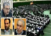 از چگونگی قرارگرفتن نام فیاضی در لیست اصولگرایان تا نقش آفرینی احمد ناطق نوری در انتخابات