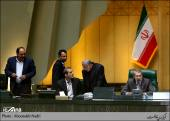 یوسفنژاد دست راست لاریجانی شد/ اعتماد رئیس و اعضای هیات رئیسه به نماینده ساری