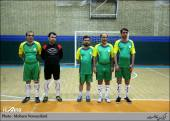 یوسفنژاد نائب رئیس اول فراکسیون ورزش شد