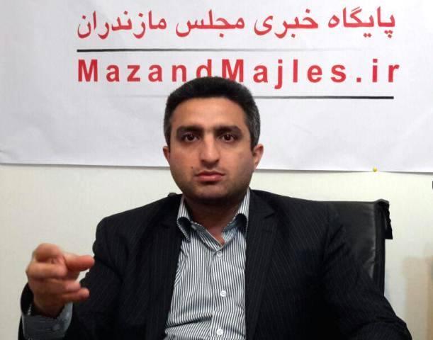 در مجلس آینده افراطیون در اقلیت خواهند بود/ به تعداد نمایندگان مازندران کاندیداها خواهیم داشت