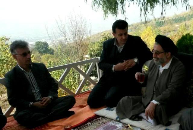 از حضور موسویلاری در گردهمایی اصلاحطلبان گلستان تا جلسه خانگی در مازندران