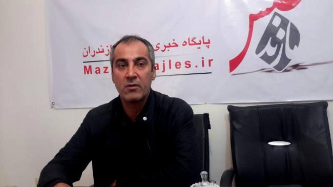 حزب کارگزارن در مازندران لیست جداگانه ارائه نخواهد کرد/ بدنبال مجلس یکدست اصلاحطلب نیستیم