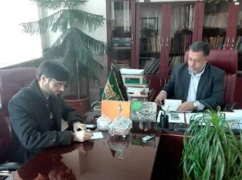 تنبیه و اخراج دانشآموز هنرستان فارابی را تکذیب میکنم/ پدر دانشآموز درخواست پرونده کرده بود