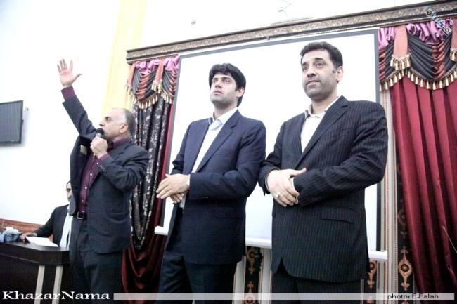 دودانگهای غیور فرزند خود را تنها نخواهند گذاشت/ عهد مردم دودانگه برای حمایت از محمد دامادی