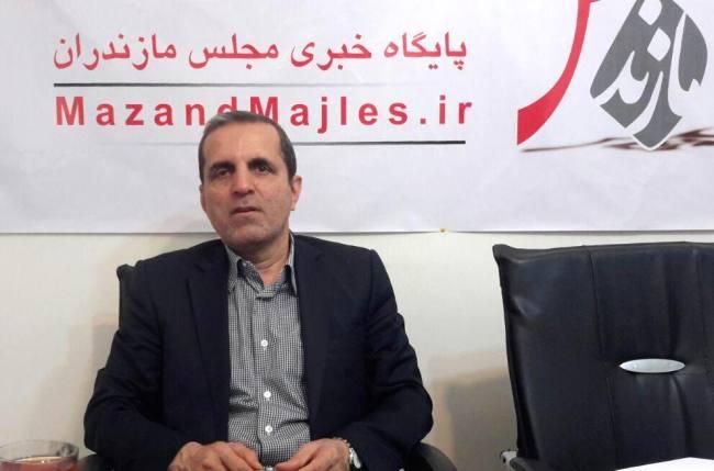 کسب کرسی هیات رئیسه مجلس متعلق به همه منتخبان مازندران است/ احتمال ریاست 4 نماینده مازندران در کمیسیونها