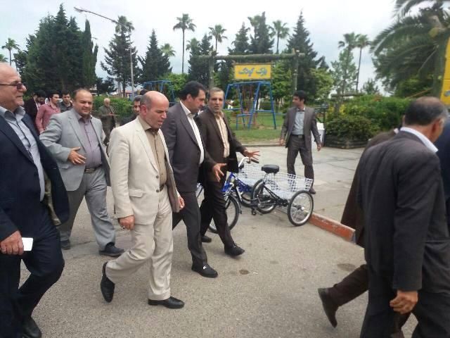 تشکیل اولین جلسه مجمع نمایندگان استان مازندران+اسامی غایبین