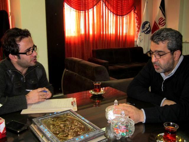 علی رجبی: در انتخابات با افرایش 10 تا 15 درصدی واجدین شرایط مواجه هستیم/ رای با شناسنامه و کارت ملی انجام میگیرد