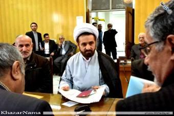 عباس علی ابراهیمی   خزرنما (5)