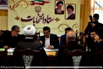 عباس علی ابراهیمی   خزرنما (10)
