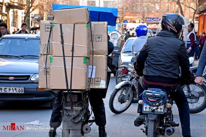 2 شرط، پیش روی اعمال طرح ترافیک برای موتورسیکلت ها/ خط معاینه فنی موتورها فعال تر می شود