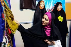 تخفیف 50 درصدی البسه در نمایشگاه تسنیم/حضور 80 برند برتر پوشاک زنان