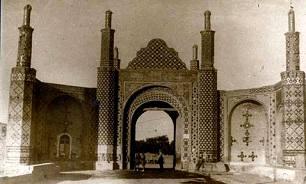 برگزاری فستیوال دربافت تاریخی تهران به حفظ معماری سنتی کمک می کند