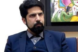 پیام تسلیت مدیرعامل خانه كتاب به مناسبت درگذشت محمد حسن سجودی