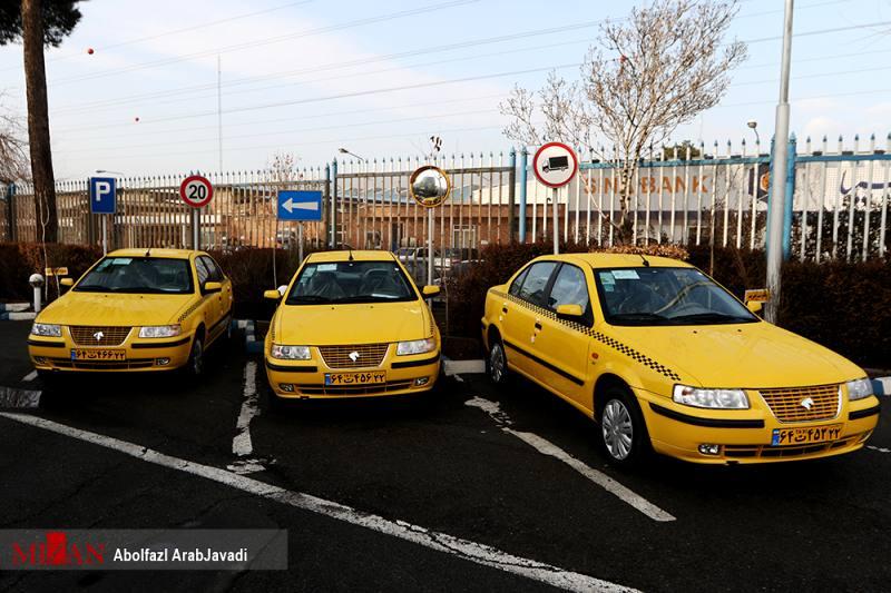 گشودن گرههای ترافیکی با انجام اصلاحات هندسی در پایتخت