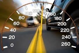 سرعت غيرمجاز بيشترين تخلف راننده ها در جاده ها