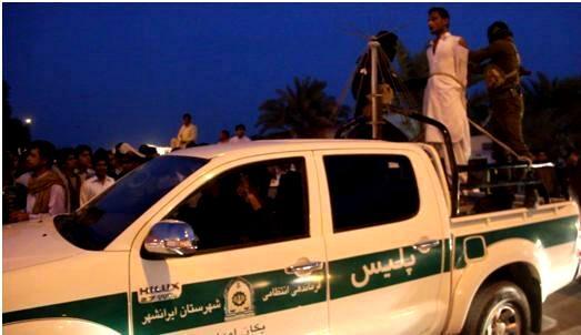 جزئیات مجروح شدن دو نفر در حادثه تیراندازی جمعه بازار ایرانشهر/ گرداندن عامل تیر اندازی در شهر
