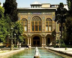 شهرداری عملیات عمرانی در حریم کاخ گلستان را متوقف کند