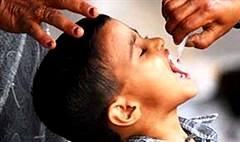 آغاز طرح تکمیلی واکسیناسیون فلج اطفال در سیستان و بلوچستان
