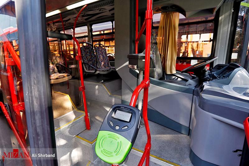 راه اندازی اتوبوس برقی در خط شوش و بهارستان در دستور كار قرار دارد