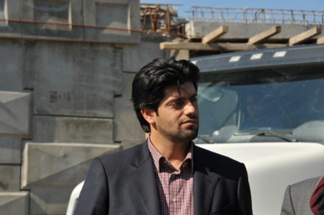 محمد دامادی