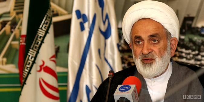 نشست خبری احمد سالک